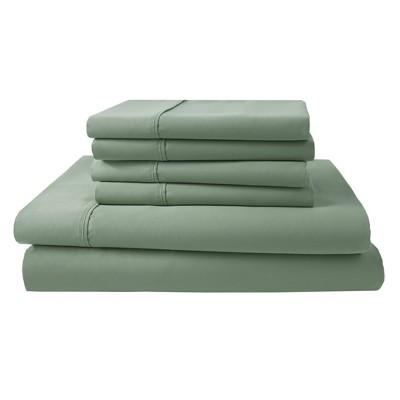 Park Ridge 1000 Thread Count Sheet Set (Queen)Fern - Elite Home Products