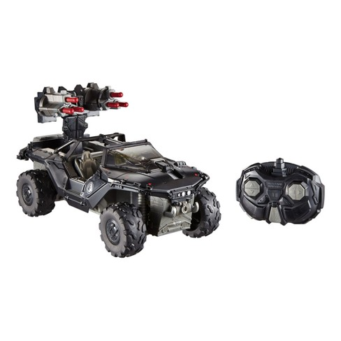 Tyco Halo Warthog Oni Anti Tank Radio Control Vehicle Target
