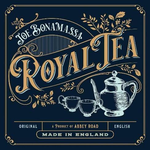 Joe Bonamassa - Royal Tea (CD) - image 1 of 1