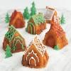 Nordic Ware Platinum Cozy Village Baking Pan - image 3 of 3