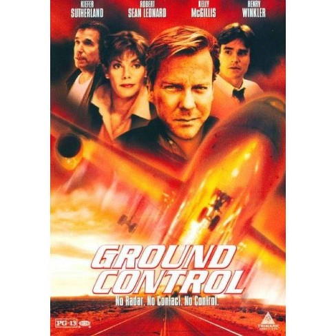 Ground Control (DVD) - image 1 of 1