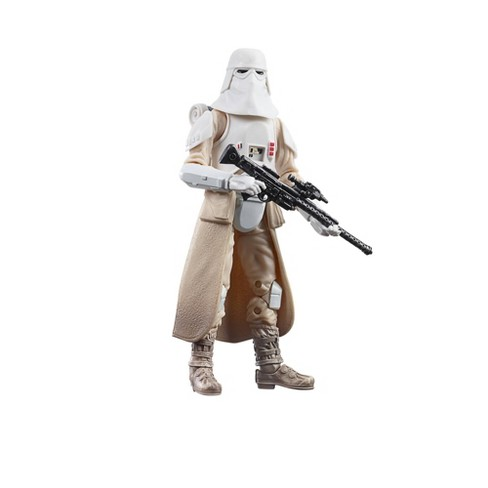 Star Wars The Black Series Imperial Snowtrooper (Hoth) - image 1 of 4