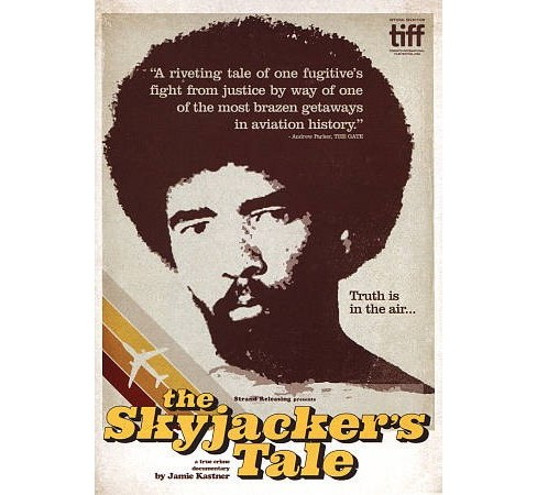 Skyjacker's Tale (DVD) - image 1 of 1