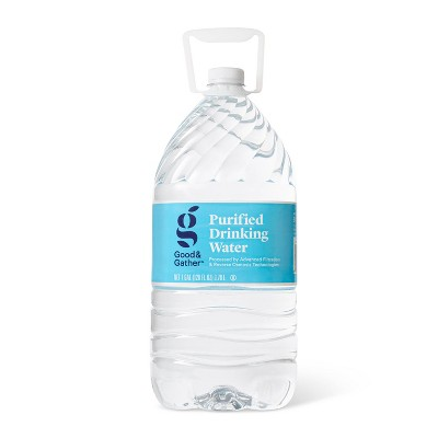Purified Water - 1gal - Good & Gather™