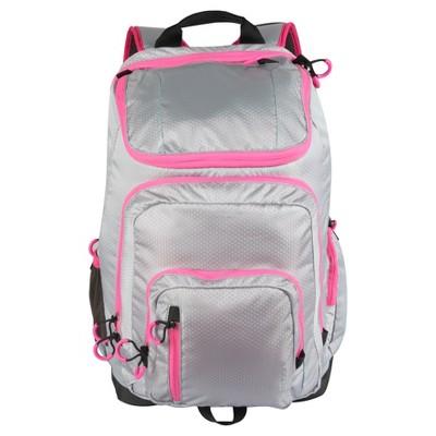 19  Jartop Elite Backpack - Birch Gray/Pink - Embark™