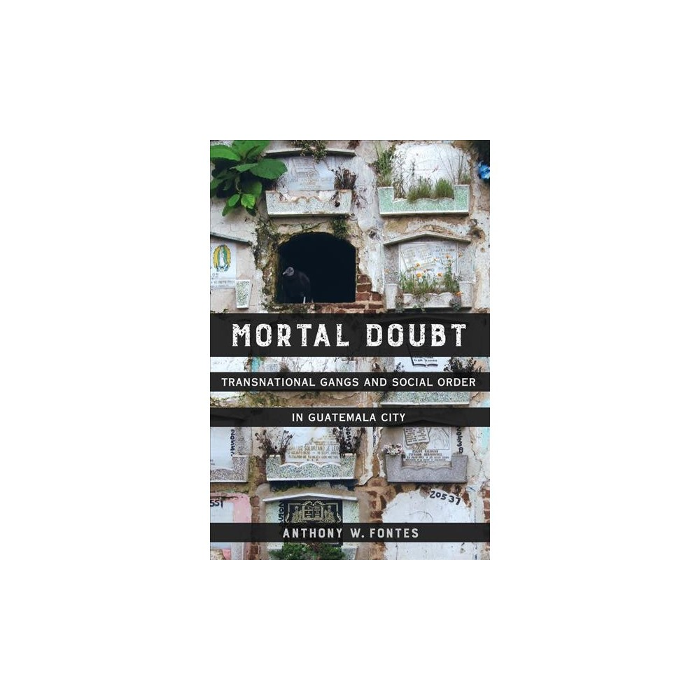 Mortal Doubt : Transnational Gangs and Social Order in Guatemala City - by Anthony W. Fontes (Paperback)