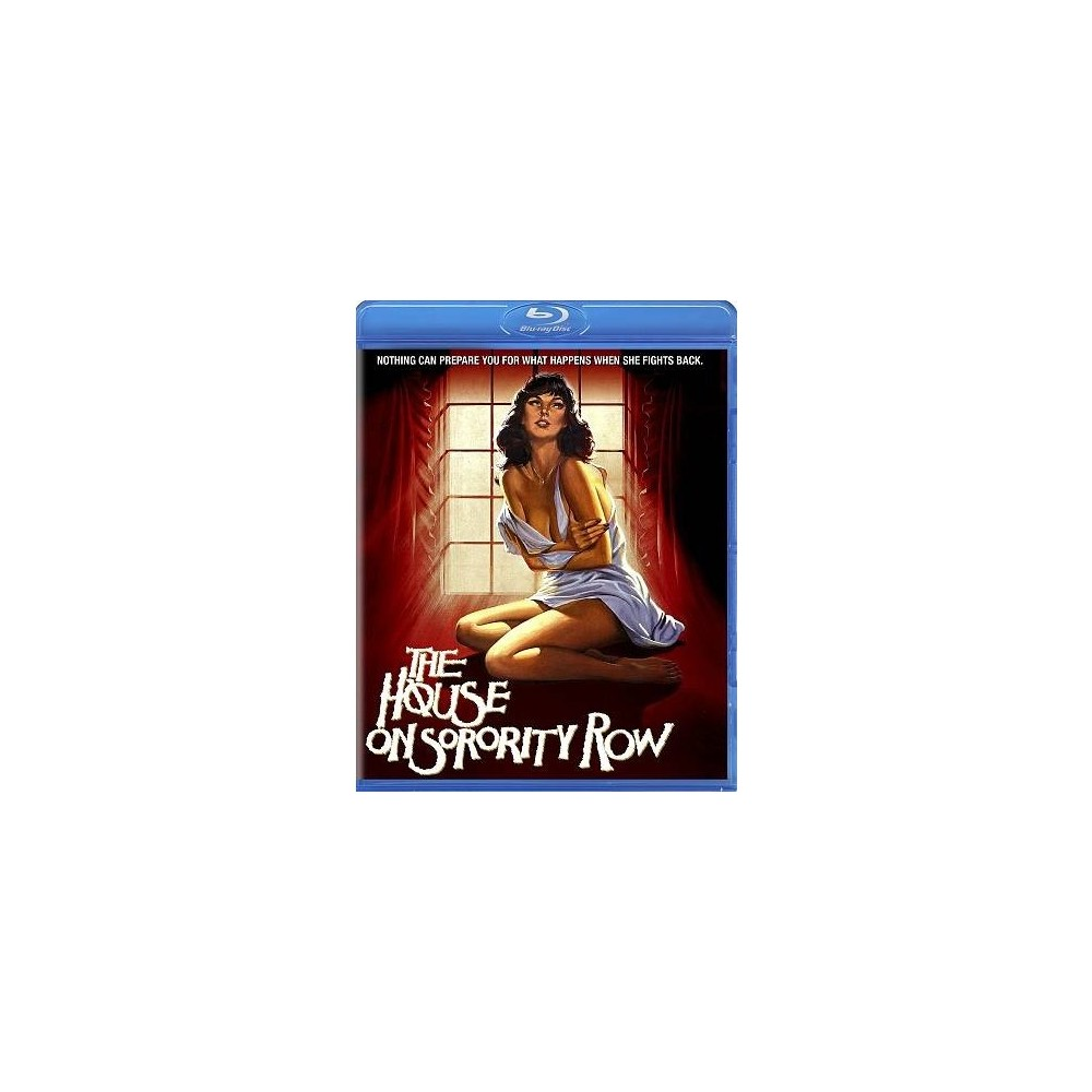 House On Sorority Row (Special Editio (Blu-ray)