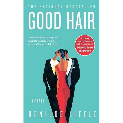 Good Hair - by  Benilde Little (Paperback) - image 1 of 1