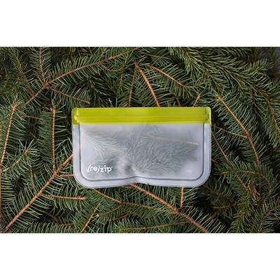 (re)zip Leak proof Reusable Storage Bag Kit - 8ct