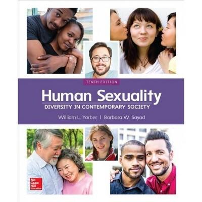 Yarber human sexuality
