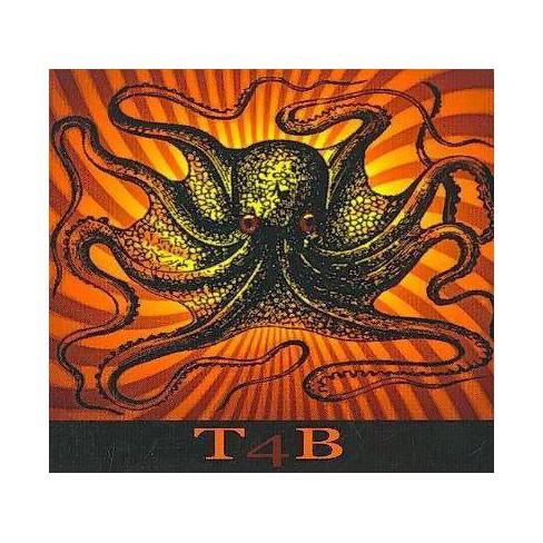 Atomic Bitchwax - Tab 4 (CD) - image 1 of 1