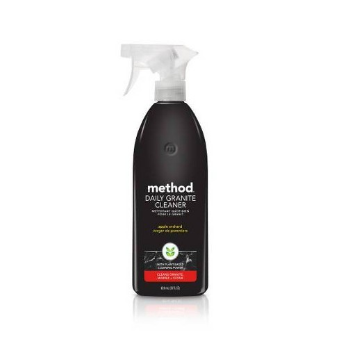 Method Cleaning Products Daily Granite Apple Orchard Spray Bottle 28 fl oz - image 1 of 3