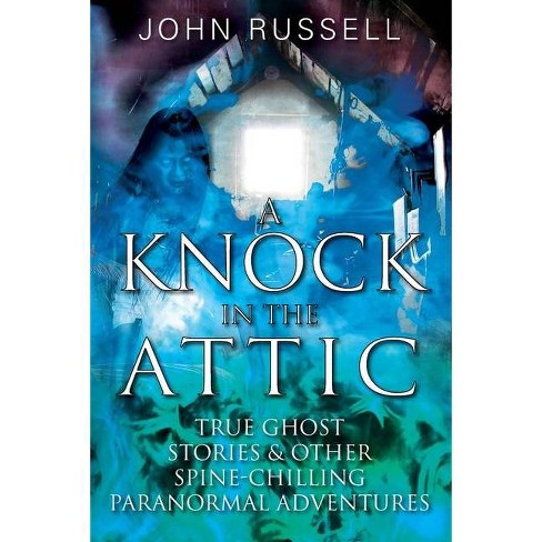 A Knock in the Attic - by  John Russell (Paperback) - image 1 of 1