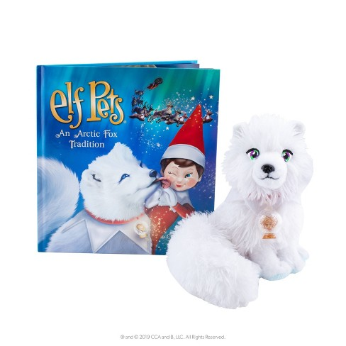 Elf Pets: An Arctic Fox Tradition - image 1 of 3
