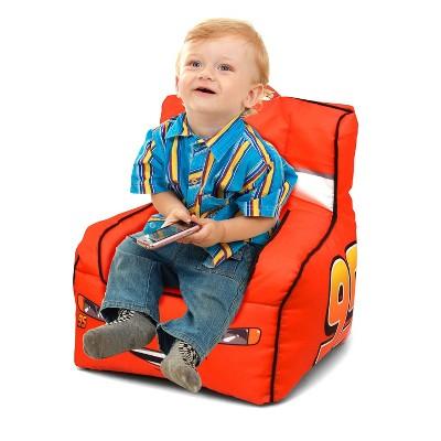 Cars Toddler Bean Bag Chair With Handle   Disney : Target