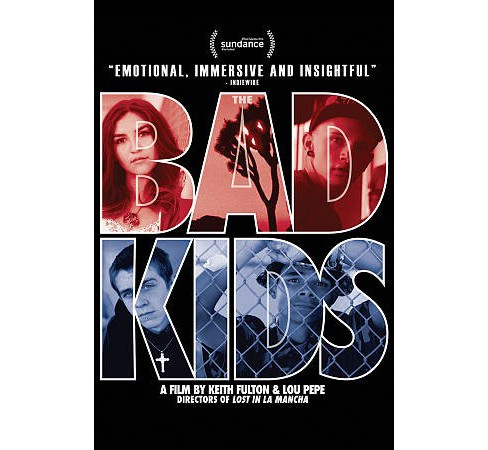 Bad Kids (DVD) - image 1 of 1