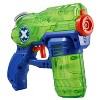 Zuru X-Shot Water Warfare Double Stealth Soakers Small Water Blaster Value Pack - image 4 of 4