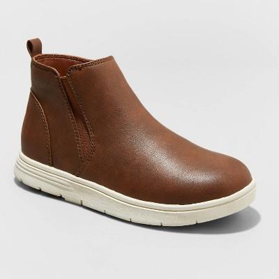 Boys' Abram Sneakers - Cat & Jack™ Brown
