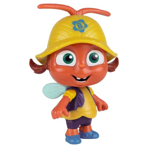Beat Bugs® Fab Figures - Buzz - image 1 of 6