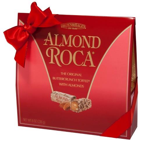 ROCA Almond Roca Buttercrunch Toffee - 8oz - image 1 of 3