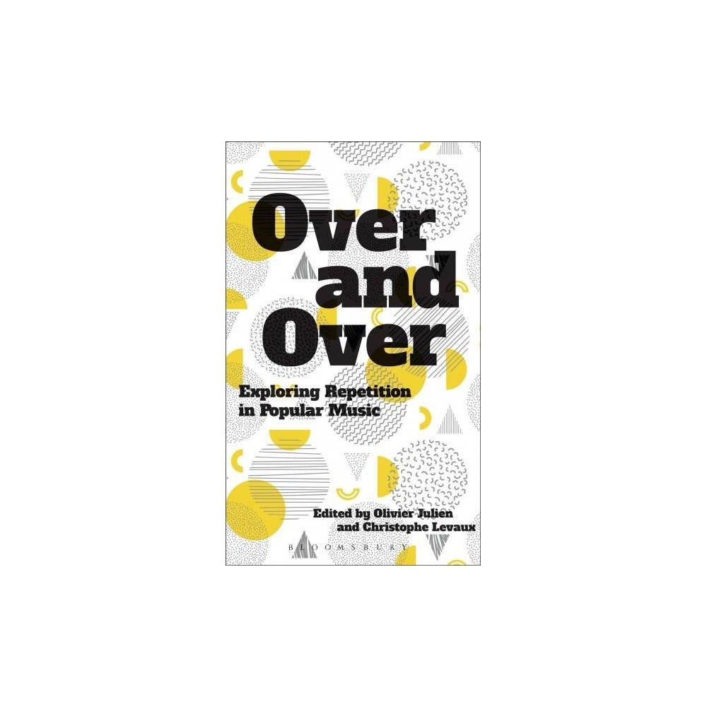 Over and over - by Olivier Julien (Paperback)