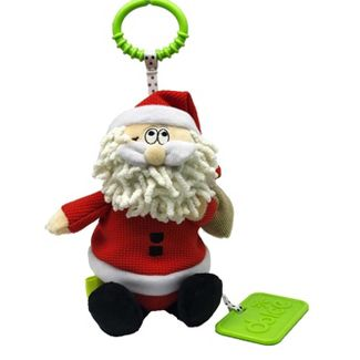 Dolce Santa Stuffed Animal And Plush Toy