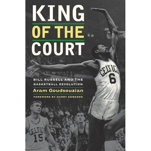 King of the Court - by  Aram Goudsouzian (Paperback) - image 1 of 1