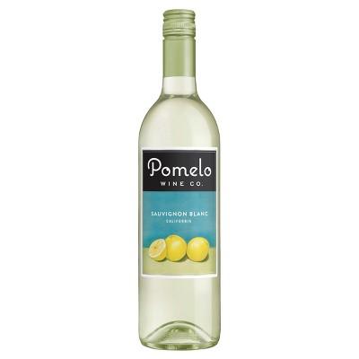 Pomelo Sauvignon Blanc White Wine - 750ml Bottle