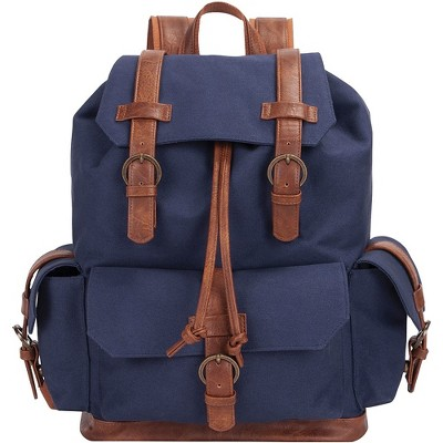 Staples Rutland Backpack Navy (52418)