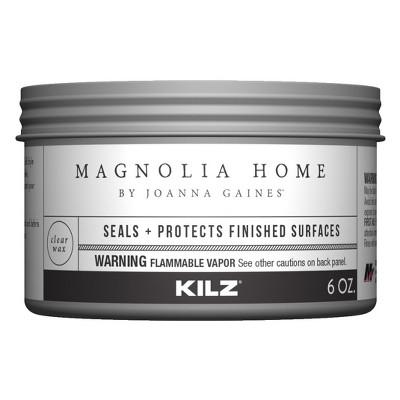 Wax 6oz - Magnolia Home by Joanna Gaines