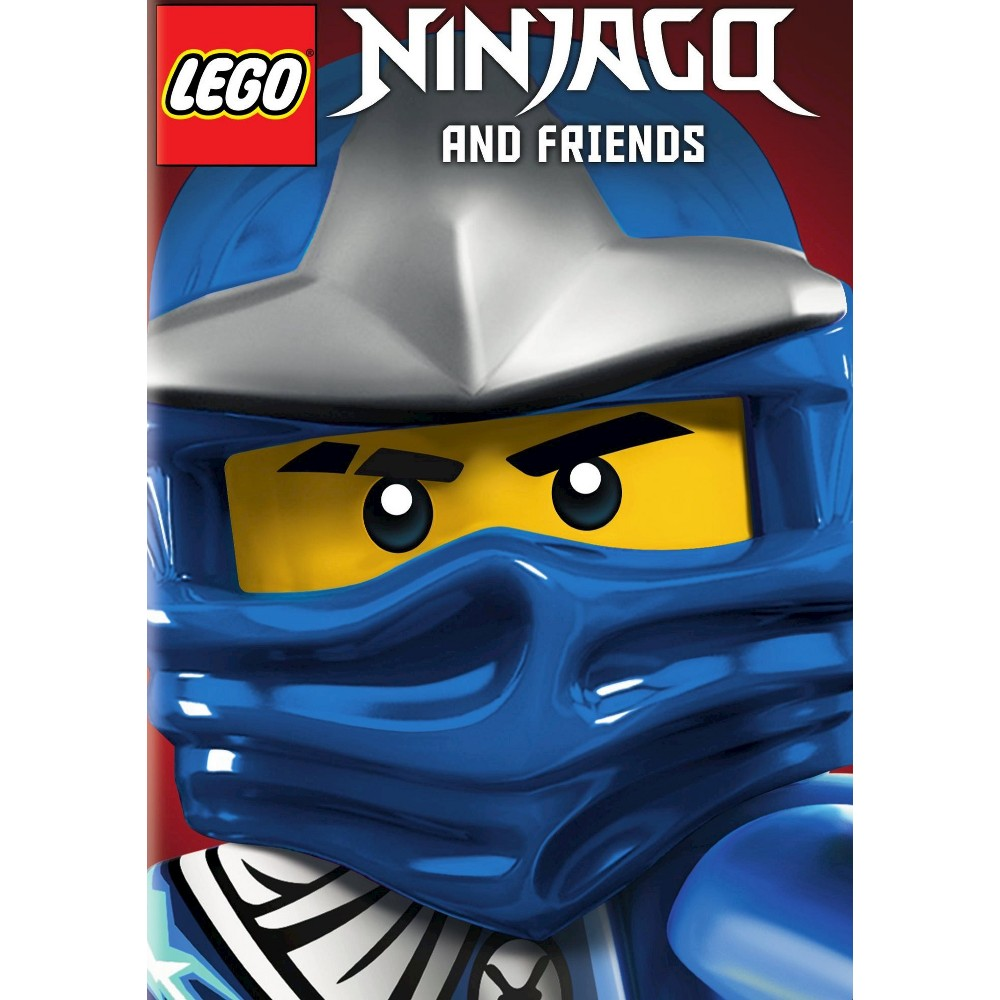 Lego Ninjago and Friends, Movies