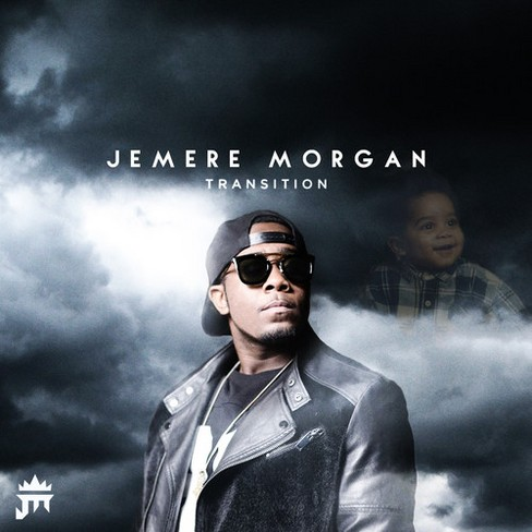 Jemere Morgan - Transition (CD) - image 1 of 1