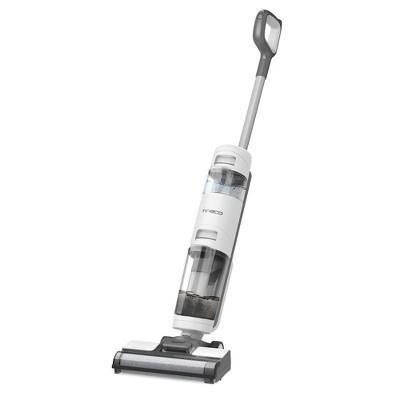 Tineco iFloor Breeze Cordless Wet Dry Vacuum Mop Combo for Hard Floors - White