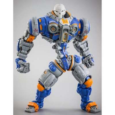 A01 Apollo   Toy Notch Astrobots Action figures