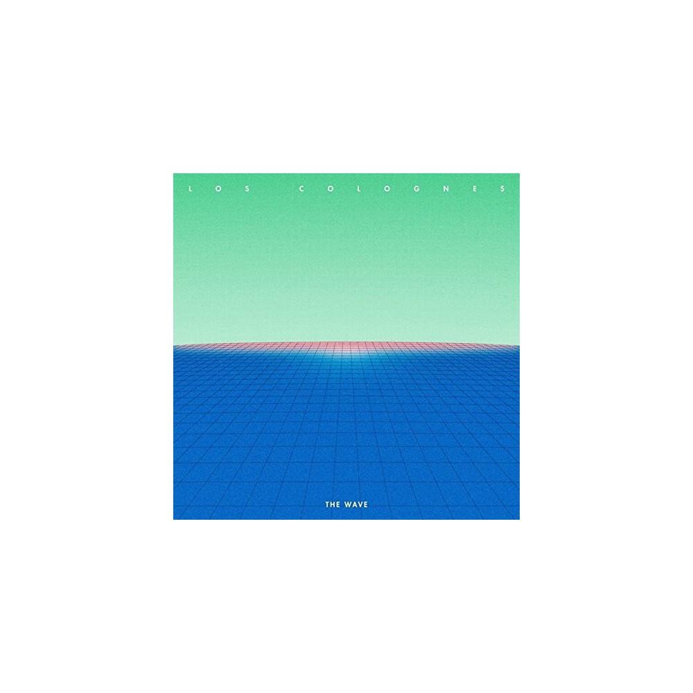 Los Colognes - Wave (Vinyl) Los Colognes - Wave (Vinyl)
