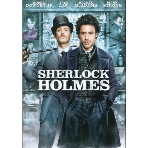 Sherlock Holmes (dvd_video) - image 1 of 1