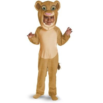 Disney Nala Classic Toddler Costume