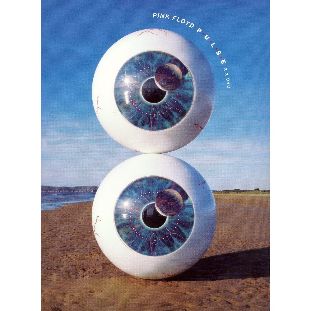 Pink Floyd:Pulse (Dvd), Movies