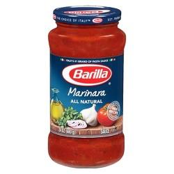 Barilla Sauce Marinara 24 oz