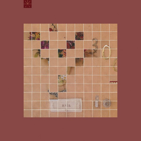 Touche Amore - Stage Four (CD) - image 1 of 1