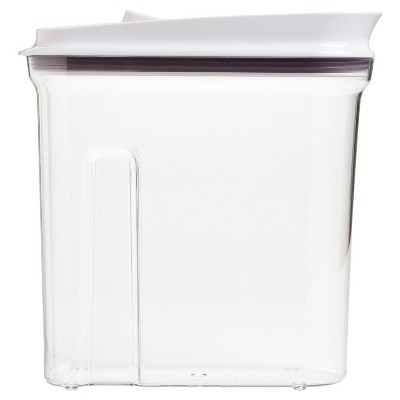 OXO POP 3.4qt Airtight Medium Cereal Dispenser