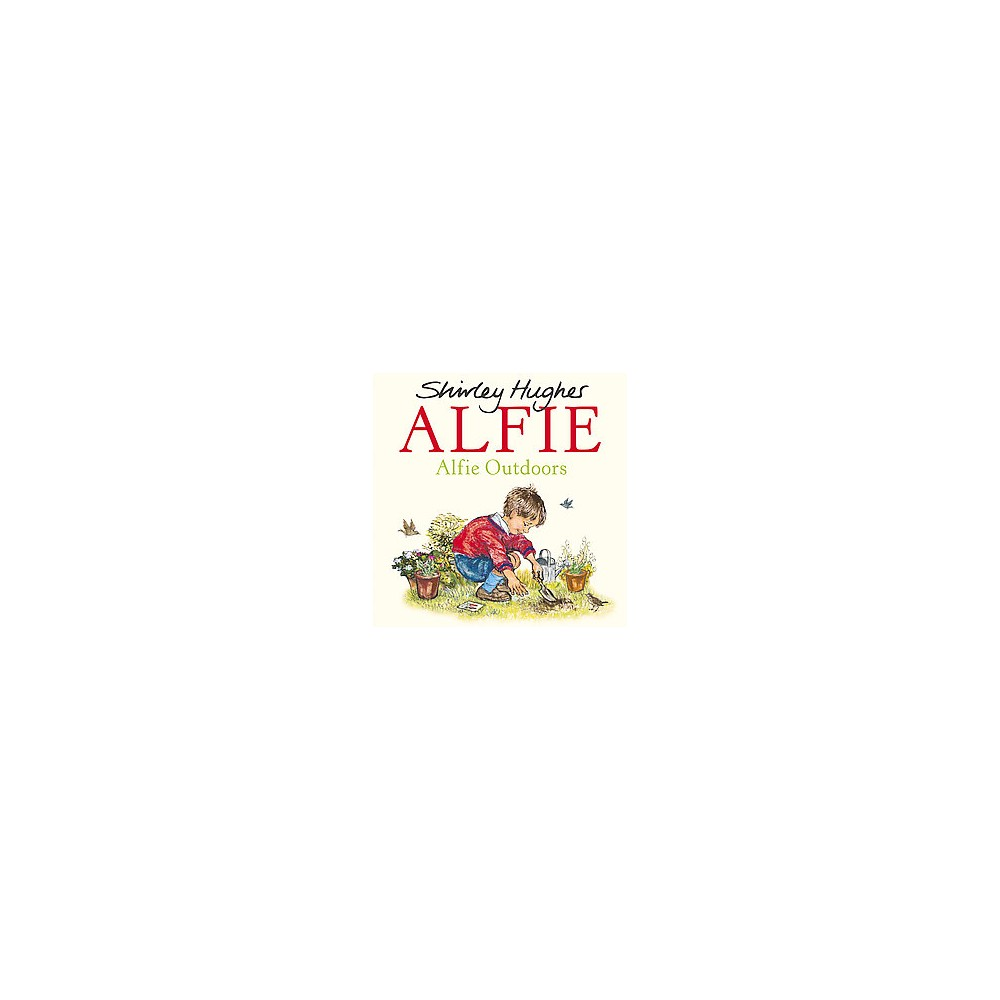 Alfie Outdoors (Paperback) (Shirley Hughes)