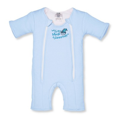 Baby Merlin's Magic Sleepsuit Swaddle Wrap Transition Product - 3-6 Months