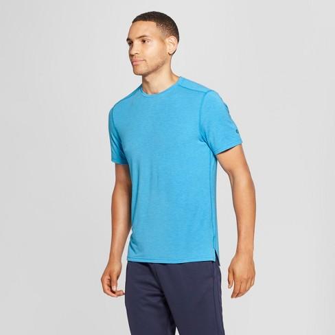 1aefed682 Men's Short Sleeve Soft Touch T-Shirt- C9 Champion... : Target