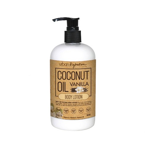 Urban Hydration Vanilla Extract Hand and Body Lotion - 16 fl oz - image 1 of 2