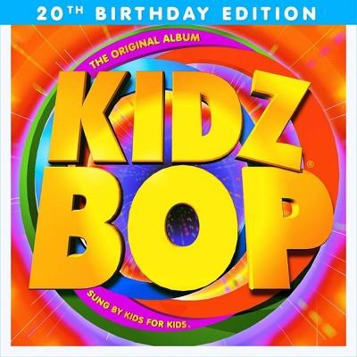 KIDZ BOP Kids - KIDZ BOP 1 (20th Birthday Edition) (Blue LP) (Vinyl)