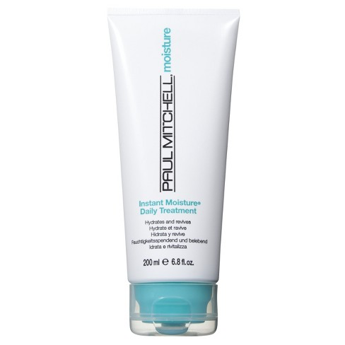 Paul Mitchell Moisture Instant Moisture Daily Treatment - 6.8 fl oz - image 1 of 1