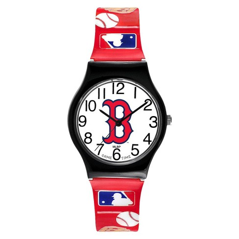 Kids Game Time MLB JV Series Watches - Assorted Teams - image 1 of 1