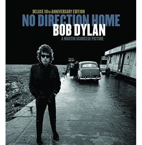 No Direction Home:Bob Dylan Documenta (DVD) - image 1 of 1