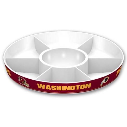bc67203f NFL Washington Redskins Party Platter
